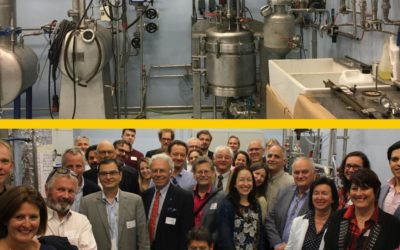 Grasse expertise: paving the way to innovation