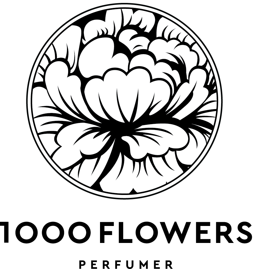 Logo 1000 Flowers