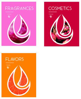 filières expertise parfumerie aromes alimentaires et cosmétique