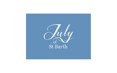 July of St Barth