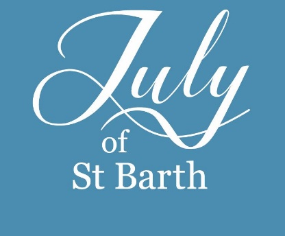 July of st Bart